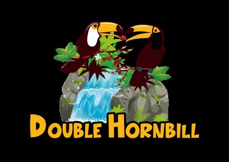 LogoDoubleHornbill